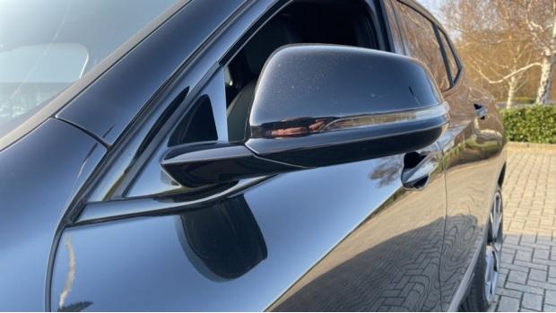2021 BMW XDrive20d M Sport X (Black) - Image: 29