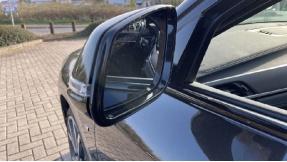2021 BMW XDrive20d M Sport X (Black) - Image: 30