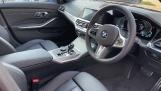 2021 BMW 330e M Sport Saloon (Orange) - Image: 6
