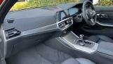 2021 BMW 330e M Sport Saloon (Orange) - Image: 7