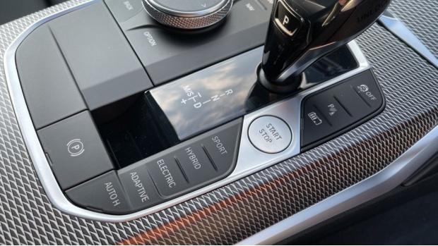 2021 BMW 330e M Sport Saloon (Orange) - Image: 19
