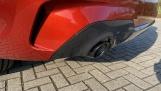 2021 BMW 330e M Sport Saloon (Orange) - Image: 24