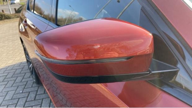 2021 BMW 330e M Sport Saloon (Orange) - Image: 31