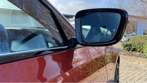 2021 BMW 330e M Sport Saloon (Orange) - Image: 32
