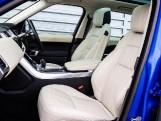 2019 Land Rover SD V6 HSE Auto 4WD 5-door (Blue) - Image: 3