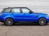 2019 Land Rover SD V6 HSE Auto 4WD 5-door (Blue) - Image: 5