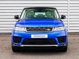 2019 Land Rover SD V6 HSE Auto 4WD 5-door (Blue) - Image: 7