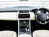 2019 Land Rover SD V6 HSE Auto 4WD 5-door (Blue) - Image: 9