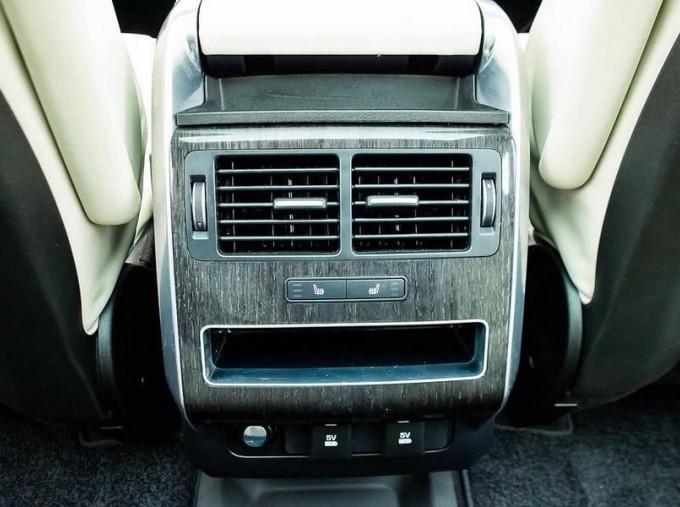2019 Land Rover SD V6 HSE Auto 4WD 5-door (Blue) - Image: 18