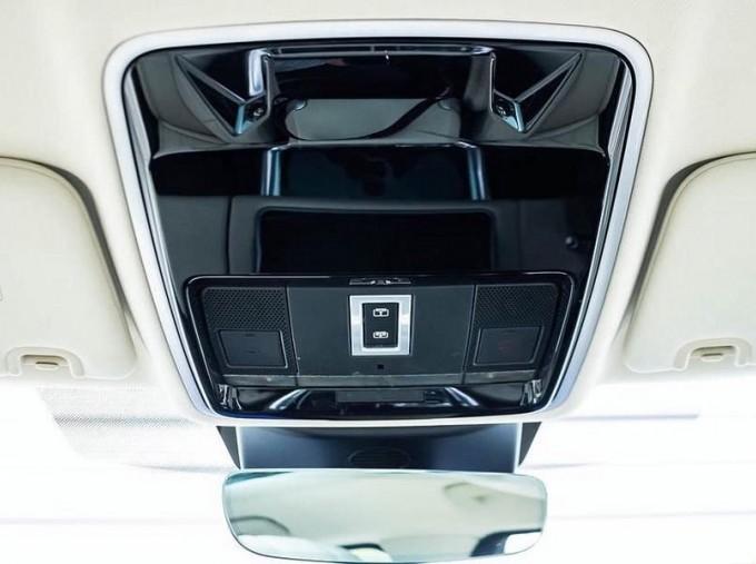 2019 Land Rover SD V6 HSE Auto 4WD 5-door (Blue) - Image: 19