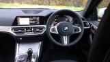 2021 BMW 420i M Sport Coupe (White) - Image: 5