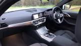 2021 BMW 420i M Sport Coupe (White) - Image: 7