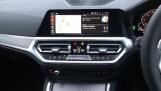 2021 BMW 420i M Sport Coupe (White) - Image: 8