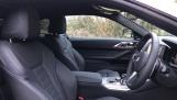 2021 BMW 420i M Sport Coupe (White) - Image: 11