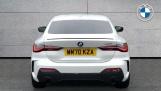 2021 BMW 420i M Sport Coupe (White) - Image: 15