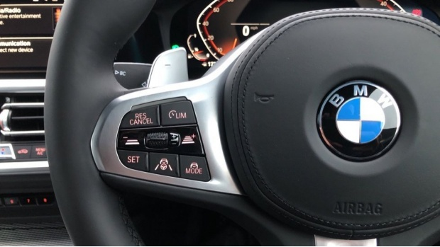 2021 BMW 420i M Sport Coupe (White) - Image: 17