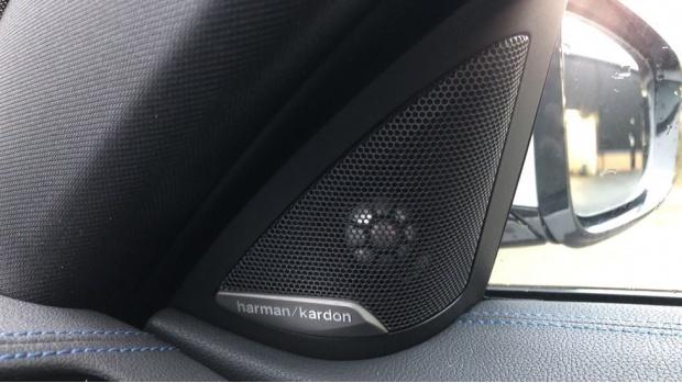 2021 BMW 420i M Sport Coupe (White) - Image: 20