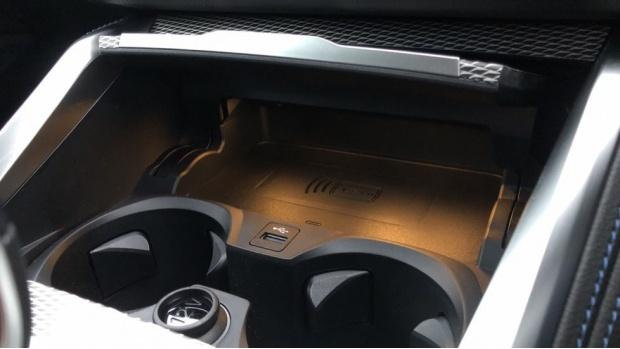 2021 BMW 420i M Sport Coupe (White) - Image: 25