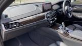 2019 BMW 530i M Sport Saloon (Black) - Image: 7