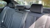 2019 BMW 530i M Sport Saloon (Black) - Image: 12