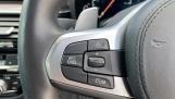 2019 BMW 530i M Sport Saloon (Black) - Image: 17