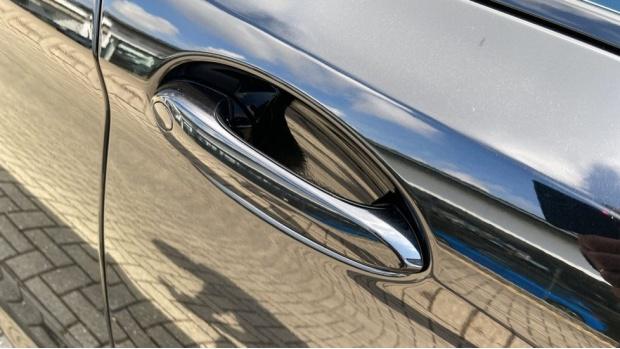 2019 BMW 530i M Sport Saloon (Black) - Image: 25
