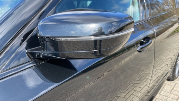 2019 BMW 530i M Sport Saloon (Black) - Image: 30