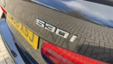 2019 BMW 530i M Sport Saloon (Black) - Image: 34
