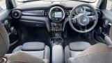 2018 MINI 5-door Cooper S Classic (White) - Image: 4