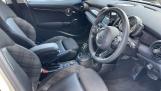 2018 MINI 5-door Cooper S Classic (White) - Image: 6