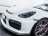 2016 Porsche 981 GT4 2-door (White) - Image: 18
