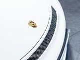 2016 Porsche 981 GT4 2-door (White) - Image: 20
