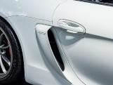2016 Porsche 981 GT4 2-door (White) - Image: 21
