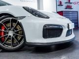 2016 Porsche 981 GT4 2-door (White) - Image: 40