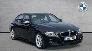 2017 BMW 3 Series 320i M Sport Saloon 4-door