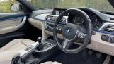 2017 BMW 320i M Sport Saloon (Black) - Image: 6