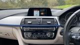 2017 BMW 320i M Sport Saloon (Black) - Image: 8