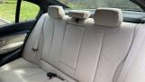 2017 BMW 320i M Sport Saloon (Black) - Image: 12