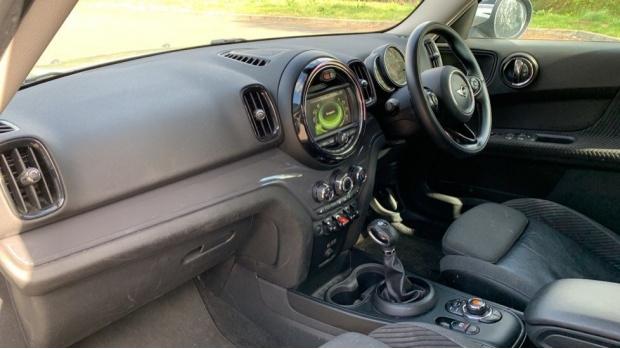 2017 MINI Cooper Countryman (Grey) - Image: 7