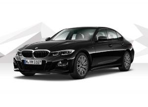 2021 BMW 3 Series 320i M Sport Auto xDrive 4-door