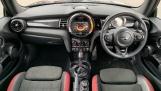 2017 MINI John Cooper Works 3-door Hatch (Black) - Image: 4