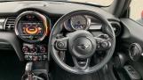 2017 MINI John Cooper Works 3-door Hatch (Black) - Image: 5