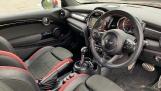 2017 MINI John Cooper Works 3-door Hatch (Black) - Image: 6