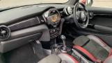 2017 MINI John Cooper Works 3-door Hatch (Black) - Image: 7