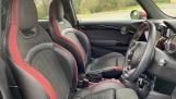 2017 MINI John Cooper Works 3-door Hatch (Black) - Image: 11