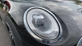 2017 MINI John Cooper Works 3-door Hatch (Black) - Image: 22