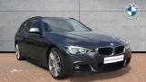 2017 BMW M Sport Touring (Grey) - Image: 1