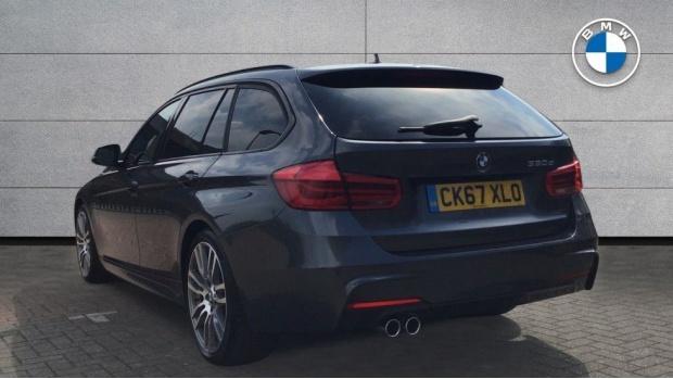 2017 BMW M Sport Touring (Grey) - Image: 2