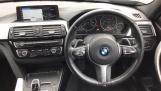 2017 BMW M Sport Touring (Grey) - Image: 5