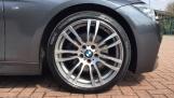 2017 BMW M Sport Touring (Grey) - Image: 14
